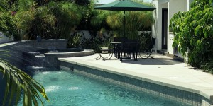 Remodel backyard and pool by Diane Waingrow
